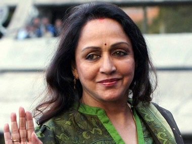 Dear Hema Malini, time to shut up and stop blaming Dausa victim's father