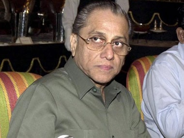 Sri Lanka Cricket pays homage to Jagmohan Dalmiya with release of book 'A Tribute to Jagu'