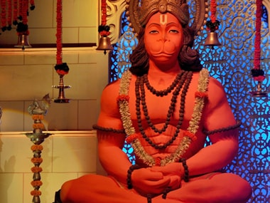 Today in wait, what? MP BJP leader advises farmers fearing hailstorms to recite Hanuman Chalisa