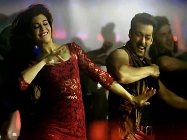 A still from the Jacqueline-Salman starrer Kick. File image.