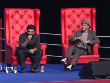 Ranveer Singh, Arjun Kapoor denied interim relief by Bombay High Court in AIB Roast controversy