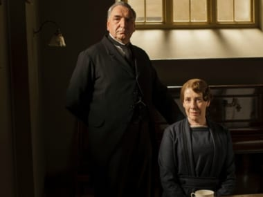 From sex talk to Lady Mary's dirty laundry: Downton Abbey's sixth season opener leaves us wanting more