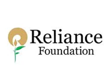 Reliance Foundation logo