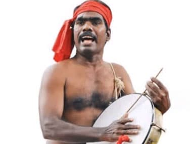 'Jayalalithaa's reputation must be protected': There's nothing surprising about Tamil folk singer Kovan's arrest
