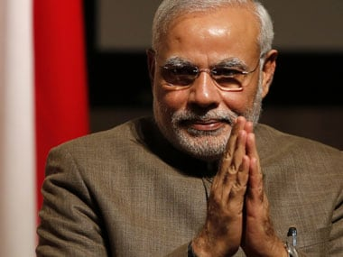 Modi enters battle arena Bihar after break: Do or die battle for NDA in next 2 phases