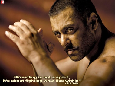 'Sultan' review LIVE: What wrestling? Salman-Anushka's love trumps all in this typical YRF film