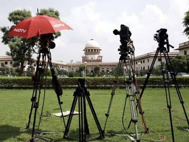Supreme Court of India/ Reuters