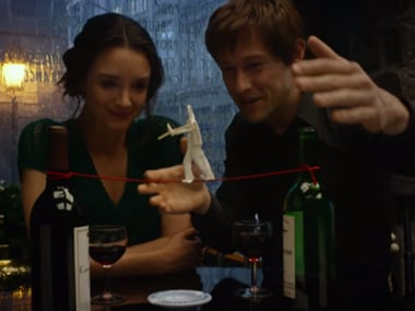 The Walk review: Joseph Gordon-Levitt is cute but the film is more Hollywood spectacle, less story