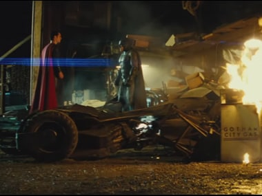 It does a lot of cool stuff in the movie: Zack Snyder teases new Batmobile features