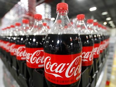 Coca-Cola and the US State Department set to use blockchain technology to fight forced labour