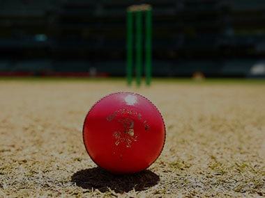 Day night Test match. Getty