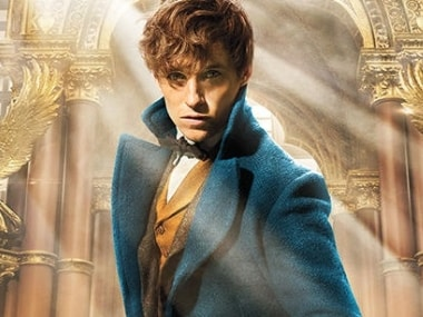 Fantastic Beasts: Details of six creatures from Newt Scamander's briefcase revealed