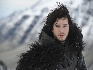 Jon Snow. Image Credit: Facebook
