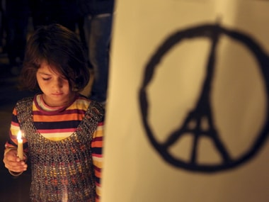 France remains on high alert after the Paris Attacks/ Reuters