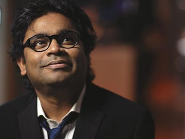 AR Rahman to compose music for Shekhar Kapur's upcoming biopic on Bruce Lee