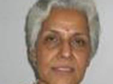 Mr Ap Aboobacker Musliar Here She Is A Woman Cardiac Surgeon The Likes Of Whom Don T Exist For You India News Firstpost