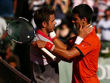 2015 French Open - Day Fifteen