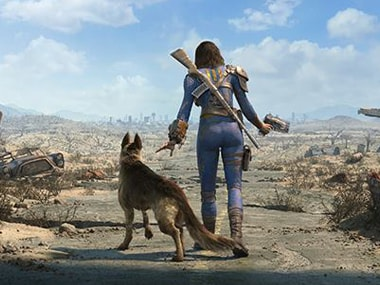 Gamer sues makers of Fallout 4 for not warning him about how addictive the game is