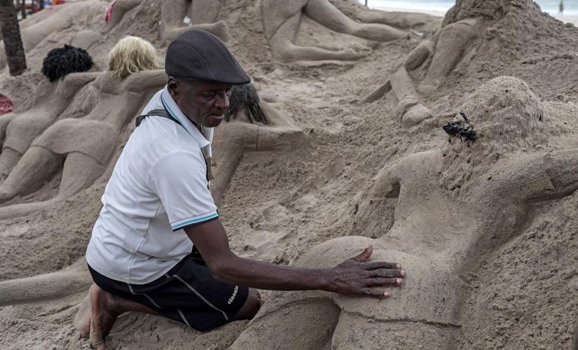 egyptian sculpture analysis