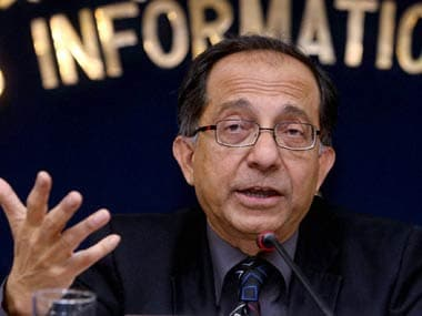 Kaushik Basu, former World Bank chief economist. PTI