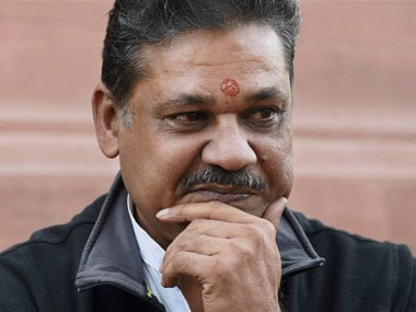Kirti Azad must reply in 10 days, says BJP/ PTI