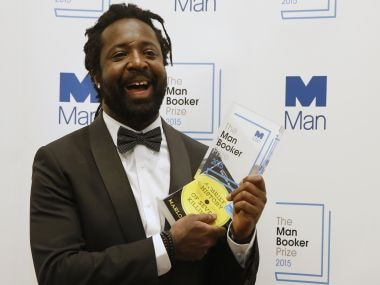 'African Game of Thrones': Booker Prize winner Marlon James writing racially-diverse fantasy series