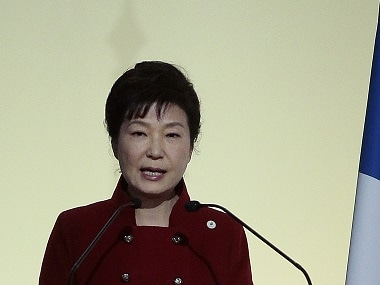 South Korean president Park Geun-hye's secret confidante Choi Soon-sil jailed for 20 years