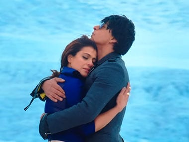 Open letter to Shah Rukh and Kajol: Dilwale is not DDLJ Part II and your romantic chemistry is wasted