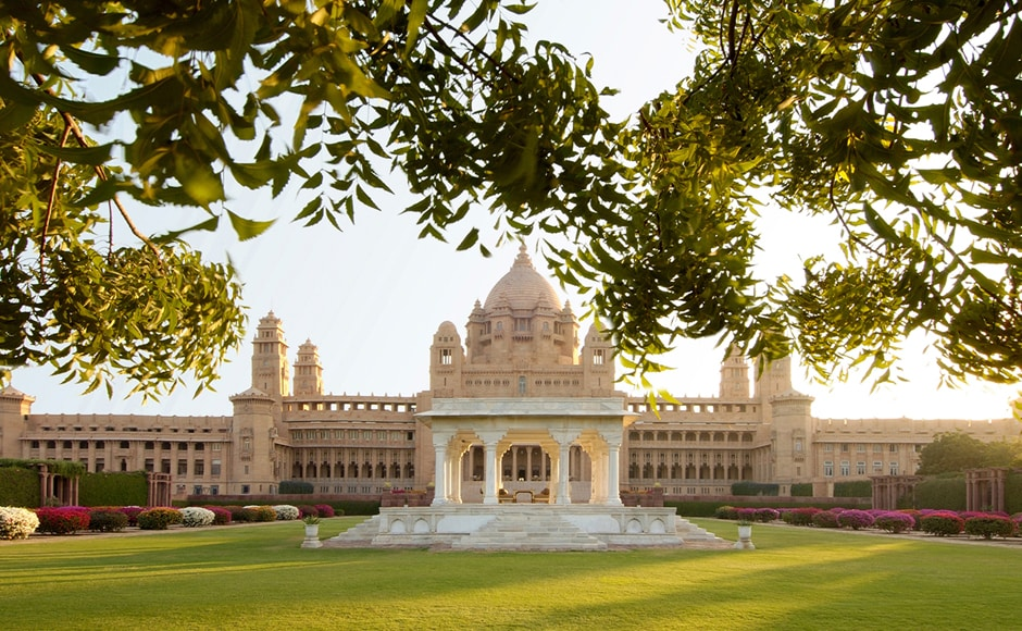 The winners of Travellers' Choice Award, which entered its 14th year, were determined on the basis of the reviews and opinions collected in a single year from TripAdvisor travellers worldwide. Umaid Bhawan Palace Jodhpur comes out on top this year by not only taking the first position in the Top hotels category in India and the world, but also winning the most number of awards (7) by an Indian hotel across categories. Getty Images