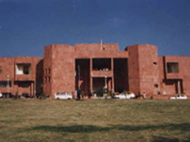Jammu and Kashmir High Court. Image courtesy: jkhighcourt.nic.in