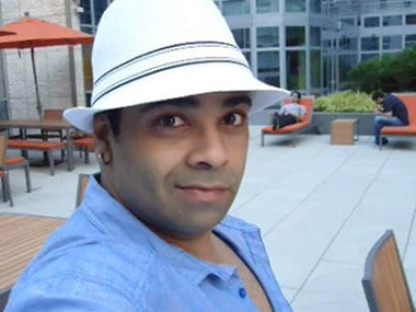 Kiku Sharda. File photo. Image courtesy: ibnlive