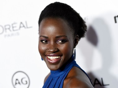 Black Panther actress Lupita Nyong'o to play The Daily Show host Trevor Noah's mother in upcoming biopic