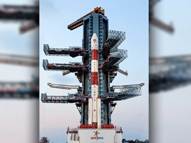 The PSLV C31/IRNSS 1E. Image Credit: Official Facebook page of Isro