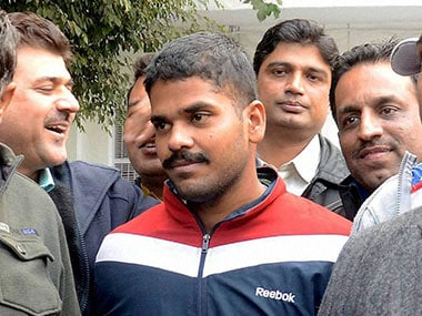 Police say no link has been found between the arrested IAF official Ranjith KK and the Pathankot terror attack. PTI