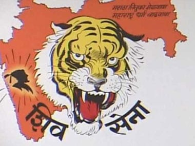 Shiv Sena said the government shouldn't hold talks with Pakistan as long as cross-border terrorism exists. IBNLive