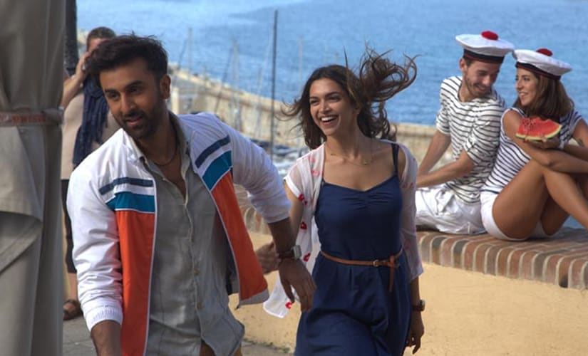 YouTube Screengrab. Tamasha