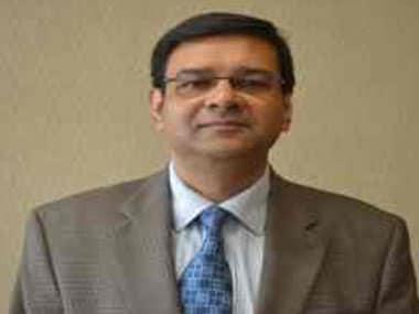 Deputy governor Urijit Patel