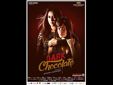The first look for Dark Chocolate.