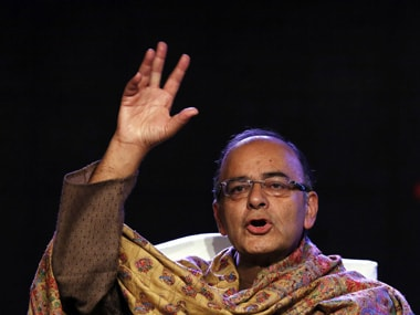 Minister for corporate affairs Arun Jaitley. Reuters