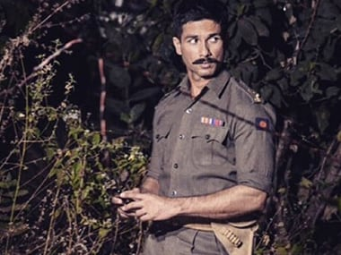 Rangoon. Filmfare, Twitter Handle