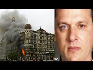 David Headley reveals in 26/11 probe. Image courtesy: IBNLive