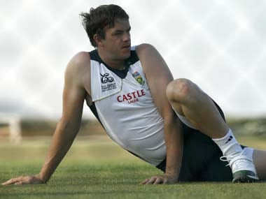 File picture of Albie Morkel. Reuters