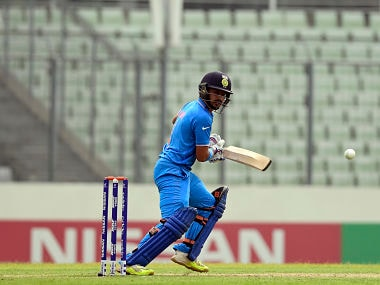 U-19 World Cup final India vs West Indies as it happened: Carty, Paul help West Indies clinch first ever U-19 World Cup title