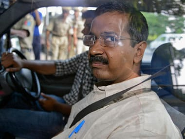 Arvind Kejriwal knows manipulating the class war will bring rich electoral dividends. Reuters