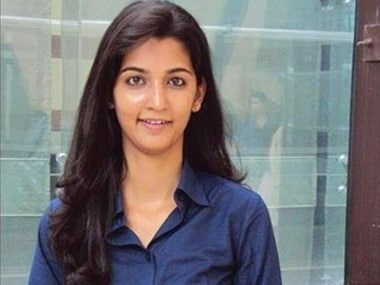Dipti Sarna. Image courtesy: Twitter/@snapdeal