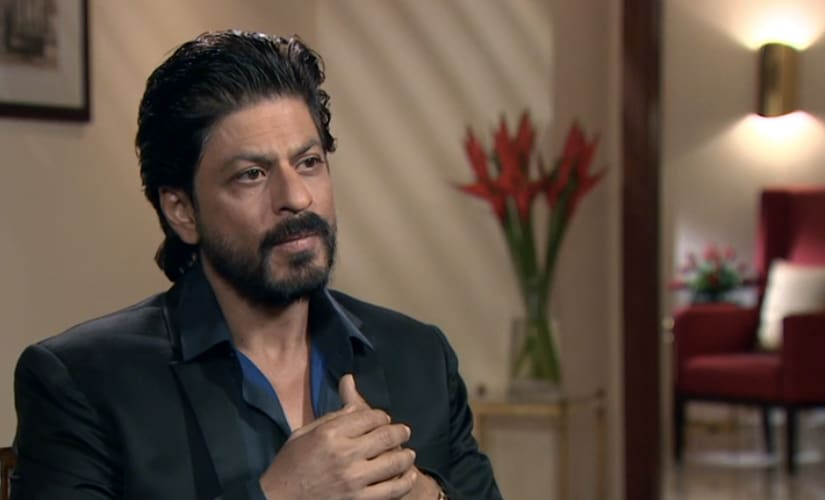 King Khan on the Fareed Zakaria GPS show