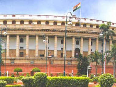 Image courtesy: parliamentofindia.nic.in