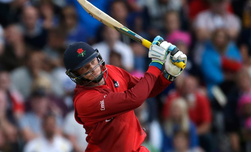 Jos Buttler. Getty Images