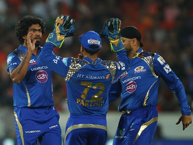 Champions Mumbai Indians have the least purse, Rs 14.405 crore. But then they also have the least slots to fill. Sportzpics