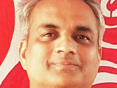 Mahesh Murthy, Co Founder, Seedfund